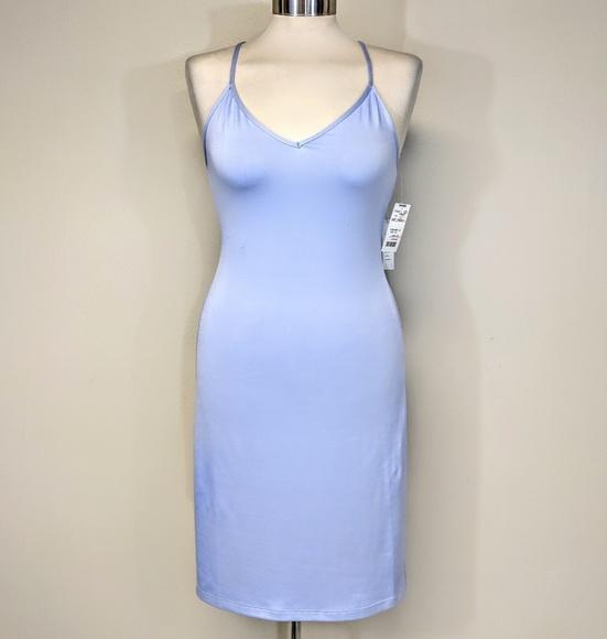 parallel Dresses & Skirts - Parallel Lycra Mini Dress